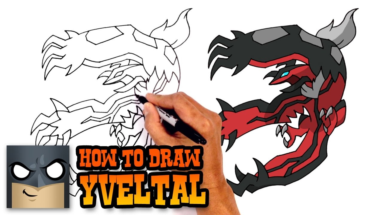 how to make a drawl