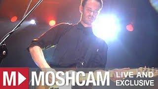 The Jezabels - Sahara Mahala   Live in Sydney   Moshcam