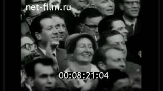 23 10 1963 Wembley Stadium МАТЧ ВЕКА СБОРНАЯ МИРА АНГЛИЯ