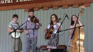 Red Wing (#6/11)- Empty Bottle String Band at Pickin