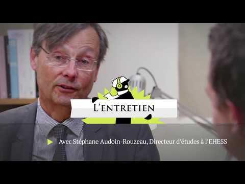 Rwanda : le négationnisme français, avec Stéphane Audoin-Rouzeau