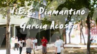 Fin De Curso I.E.S Diamantino Garcia Acosta 08/9 (1ª parte)