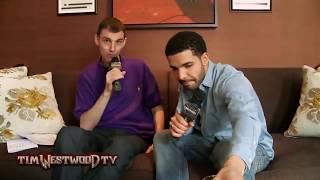 EMINEM Vs Drake free style Rap Battelle