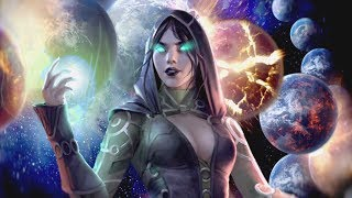 ENCHANTRESS INJUSTICE 2 GAMEPLAY | SUPER MOVE, CHARACTER ENDING & EPIC GEAR!