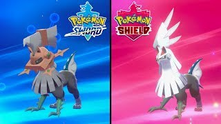 Baixar Pokemon Sword & Shield - How to get Type: Null and evolve into Silvally