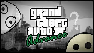 El Mod que recrea GTA Advance en GTA III