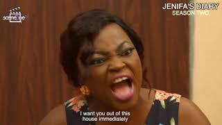 Jenifa's diary Season 2 TRAILER - Watch on SceneOneTV App | TV Series