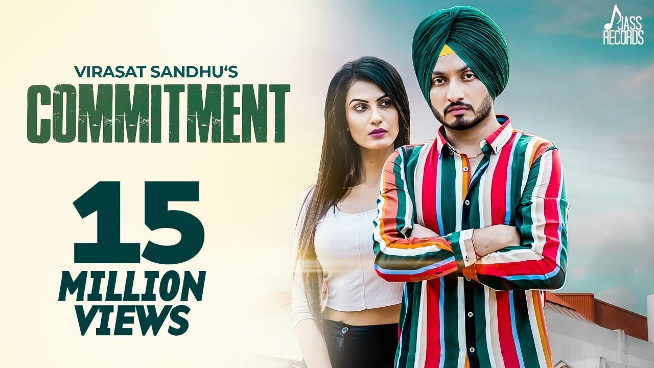 commitment full hd virasat sandhu punjabi songs