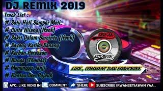 Download lagu DJ REMIX SATU HATI SAMPAI MATI FULL BASS