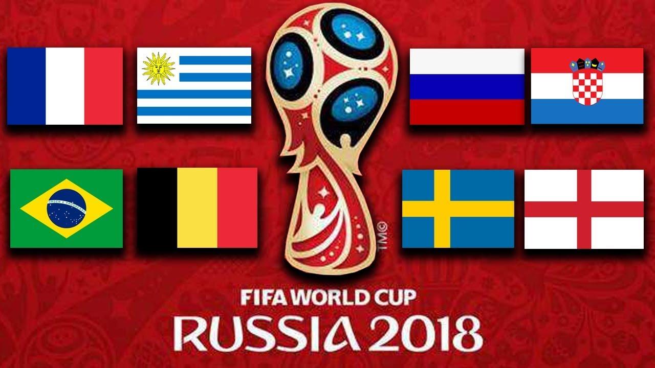 Prognose Russland Kroatien