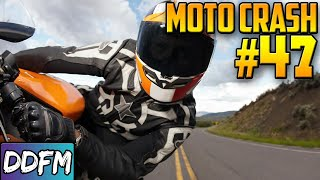 Why Is Motorcycle Safety So Important? / Motorcycle Accident Review #47