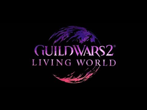 Guild Wars 2 Living World Season 4 Episode 5 All or Nothing Trailer thumbnail