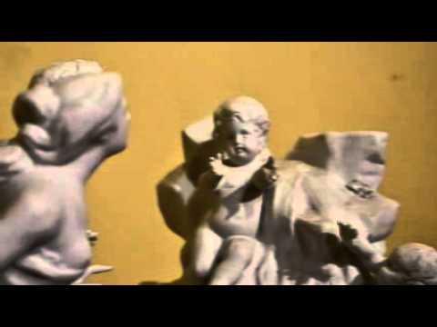 Des meubles antiques et des objets de Congo, Berbé Marc à