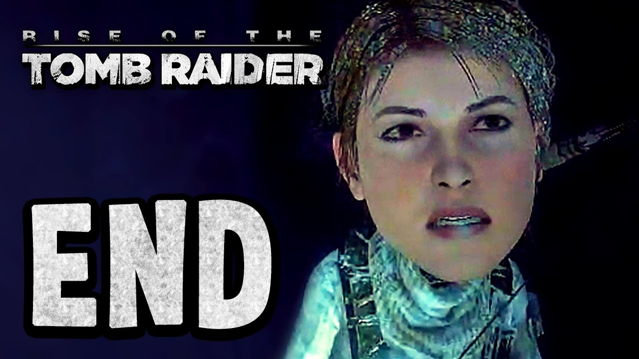 Cold darkness rise of the tomb raider youtube - Rise of the tomb raider cold darkness ...