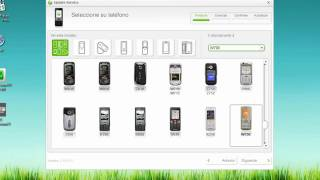 Actualizar software sony ericsson.wmv