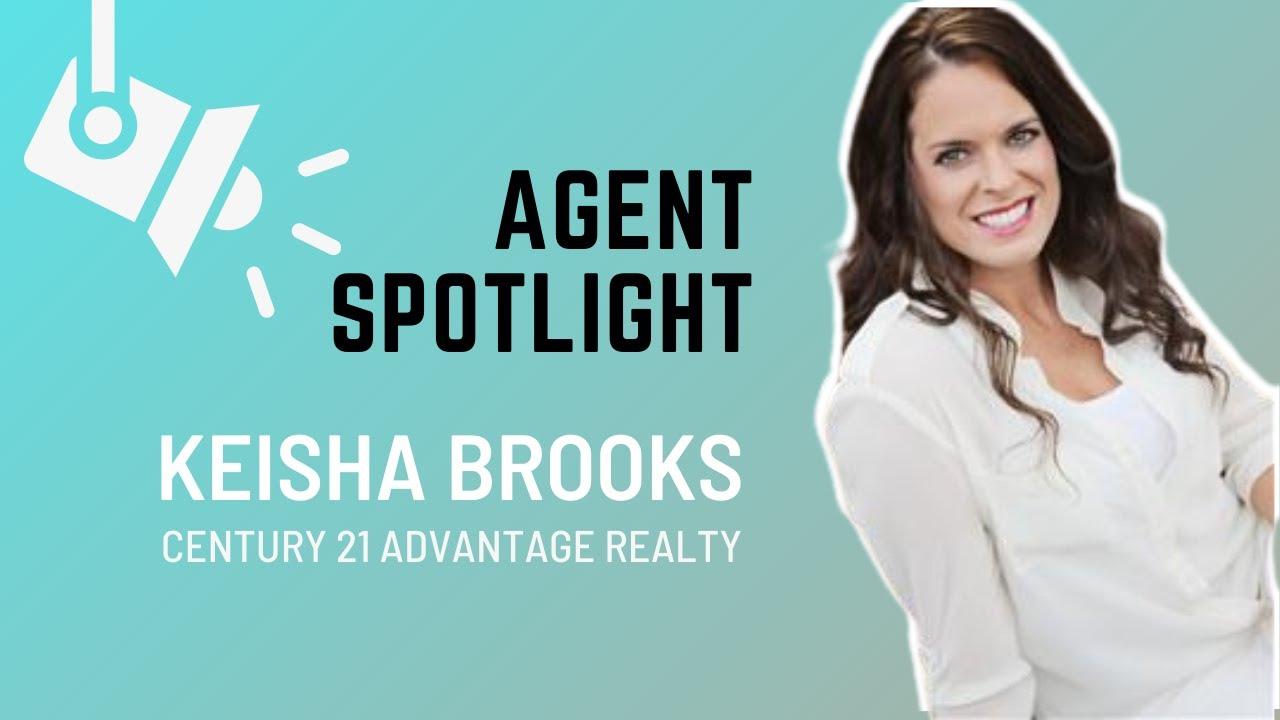 CENTURY 21 Advantage Realty Agent Spotlight Keisha Brooks London, Kentucky