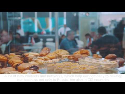 WWW.ITFOODONLINE.COM - Modern Bakery