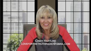 America, Facing God's Judgement Or His Covenant Promises? Love For The Truth with Cindy Hartline
