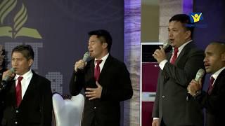 NET MUSIC | Unklab Male Voice - Di Bawah Salib Yesus