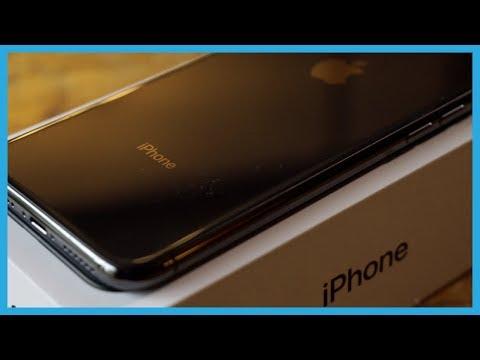 iPhone X Longterm