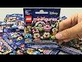 LEGO Disney Minifigures - 20 pack opening!