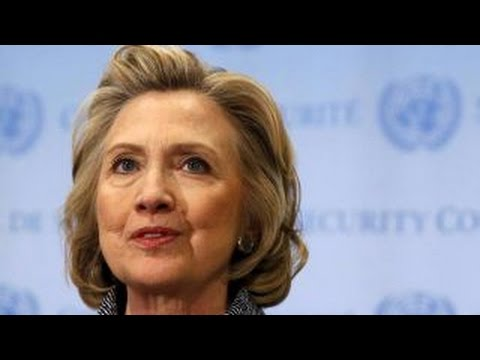 Larry King: Hillary Clinton is very hawkish