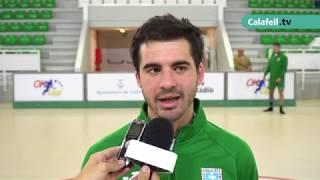 CP Calafell Tot l'Any 4-Reus Deportiu Miró 3