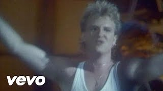 Glass Tiger - Don_t Forget Me (When I_m Gone)