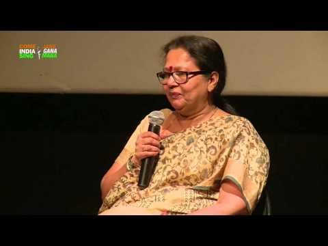 The Thinkers' Forum Charcha with Smt. Neera Shastri & Shri Aubrey Aloysius