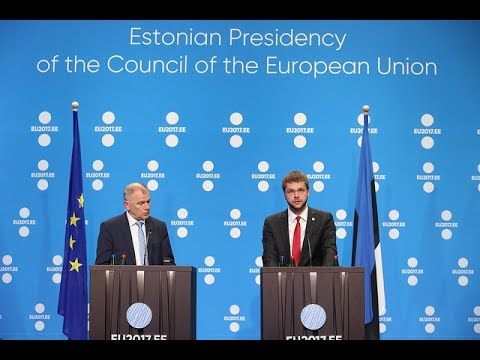 Informal meeting of health ministers (EPSCO) – Press conference
