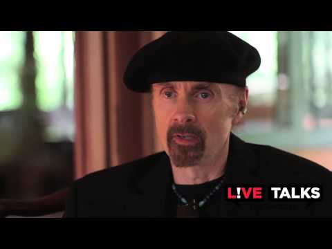 T.C. Boyle on writing short stories & novels; and on his process