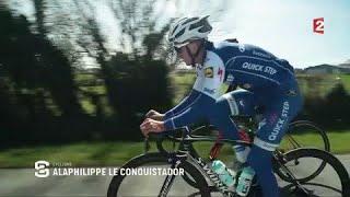 Cyclisme : Alaphilippe avant la Vuelta