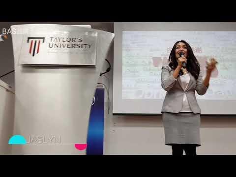 First Brand Ambassador Seminar (BAS) Mp3
