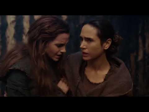 Emma Watson Pregnant and Gives Birth in Noah