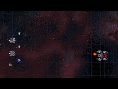 Master of Orion 2 Tactics: Minimal Guardian Fleet (1)