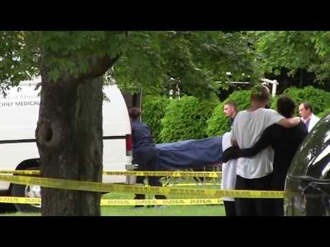 Two die in East Falmouth homicide