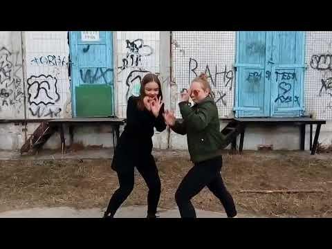 RennVlog: Юля и Катя решили снять клип.