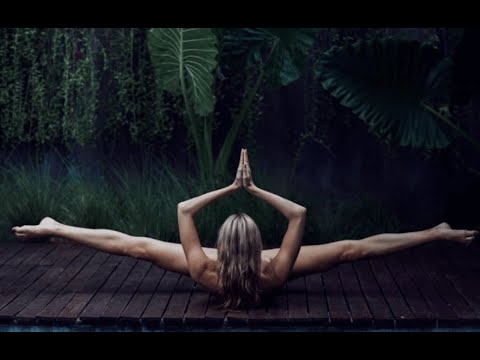 Nude Yoga Would You Try It?