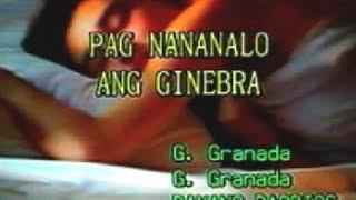 [26539] PAG NANANALO ANG GINEBRA (Bayang Barrios) ~ 금영 노래방/KumYoung 코러스 100 Videoke/Karaoke