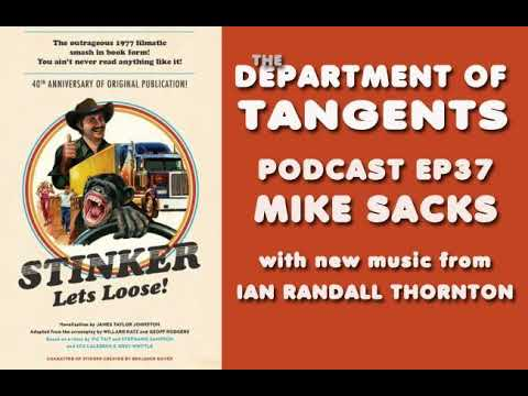 dot-podcast-ep37:-humorist-mike-sacks-lets-loose-a-stinker,-plus-new-music-from-ian-randall-thornton
