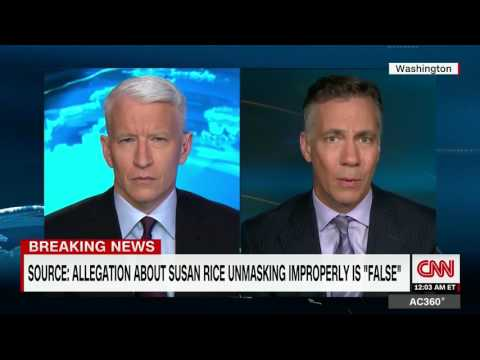 "Jim Sciutto of CNN calls Susan Rice story ""ginned up."""