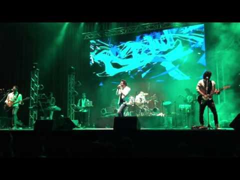 ||SANAM live in Mauritius||-Teri Aankhon Se
