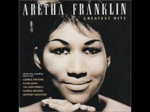 Aretha Franklin  You Are All I Need To Get