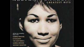 Aretha Franklin - You Are All I Need To Get By
