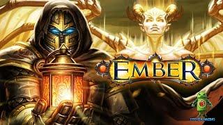 ember ios pc gameplay trailer hd