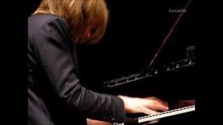 """Sleep safe and warm"" (K. Komeda) - Leszek Możdżer & Zohar Fresco live 2013"