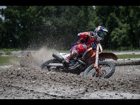 Motocross Champion Ryan Dungey at Baker's Factory in Florida | In the Details – Prizm MX