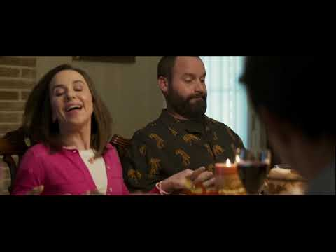 Word Fight At Thanksgiving Dinner | Clip From The Movie 'Instant Family''