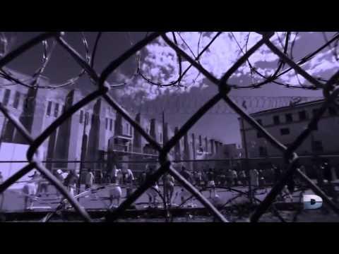 Prison Le Code de conduite de la mafia HD reportage en totalité