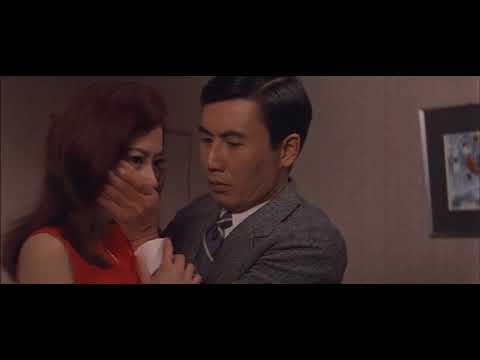 the destructors (1974) trailer
